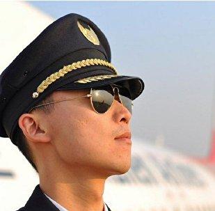 中国民航飞行员