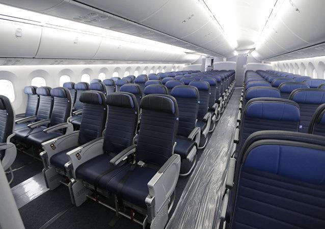 美国大型航空公司员工可拒绝飞往感染寨卡病毒国家
