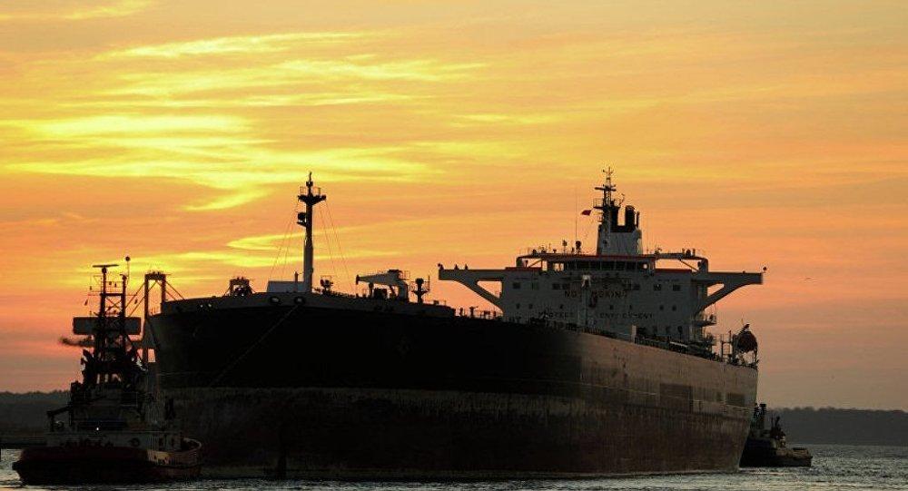 油槽船(资料图片)