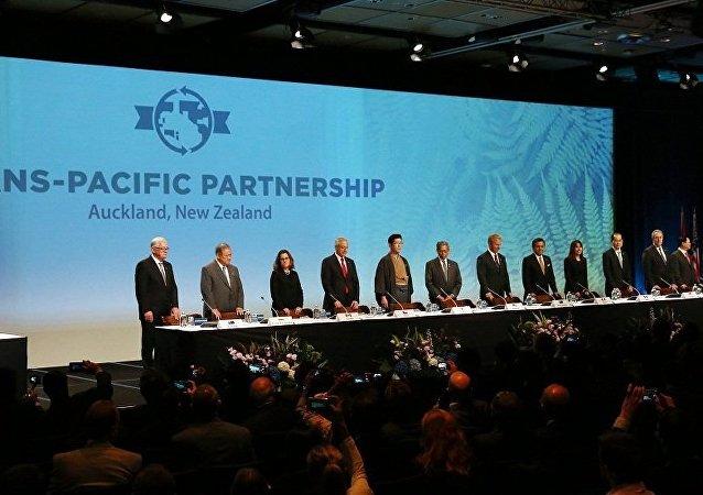 中国专家:无论哪个政党上台 美国都会推动TPP落实