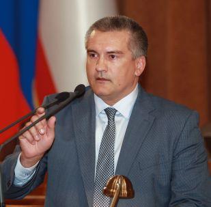 谢尔盖•阿克肖诺夫