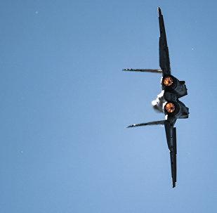 「米格-29 M2」戰機