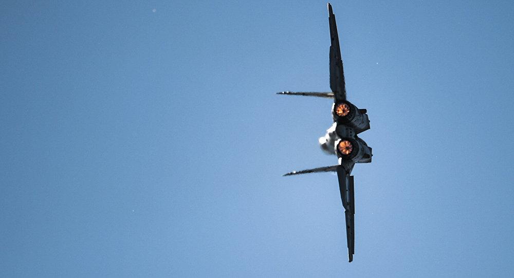 """""""米格-29 M2""""战机"""