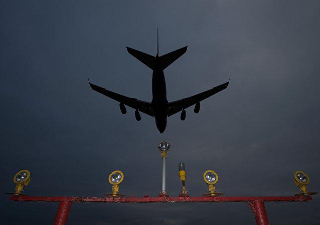 俄交通部长:安全措施加强后或将恢复飞往埃及的航班