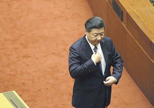 习近平不会走毛泽东的老路