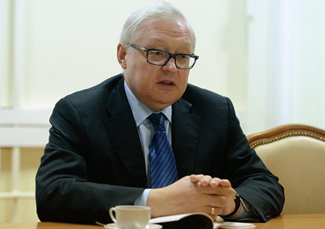 俄副外长:俄坚持制定禁止太空军备竞赛的文件