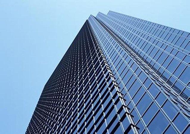 """据Independent消息,在东京正在建造高为1700米的摩天大厦""""Sky Mile"""""""