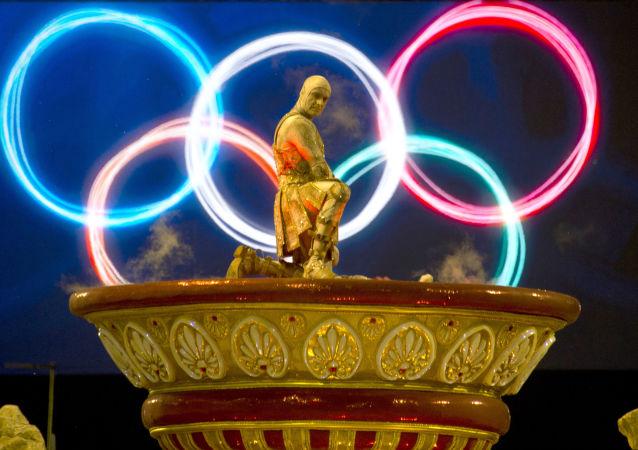 巴西防长:将派8.5万人负责奥运会期间的安保工作
