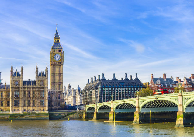 英国承认东突厥斯坦伊斯兰运动为恐怖组织