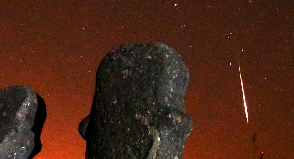 天文学家告诉你如何在家观赏天琴座流星雨