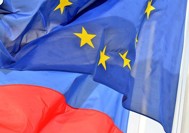 美国社会学家:欧盟对俄政策不受欧洲民众支持