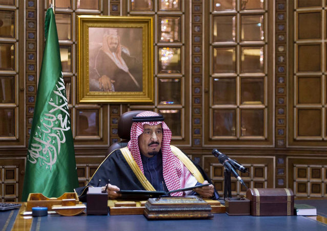 沙特国王将于10月5日访俄