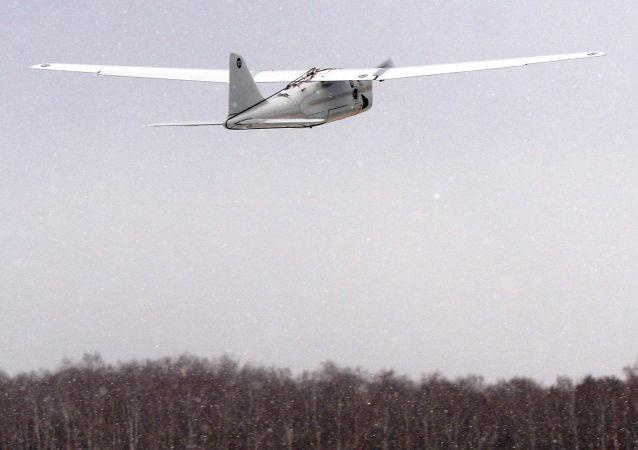 消息人士:俄罗斯研制出首款无人机弹药
