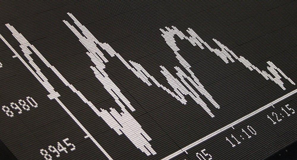 中國股市形勢讓全球不安