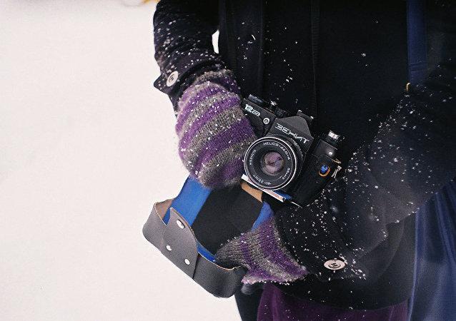 Zenit 相机