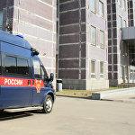 俄雅库特北极国立农业技术大学校长因舞弊案被拘留
