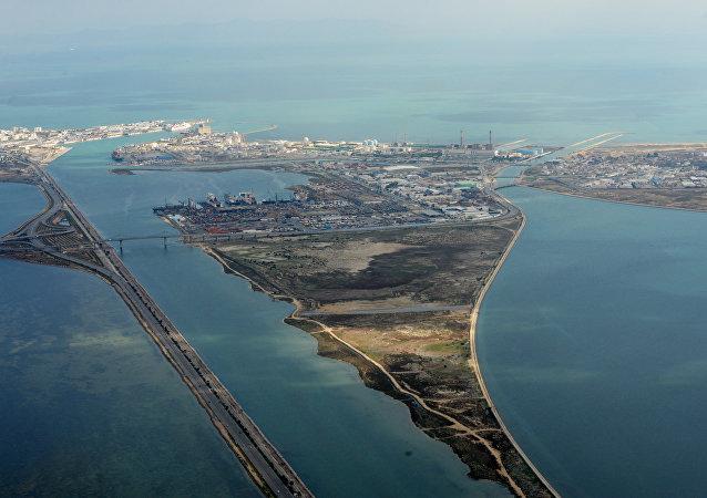 俄驻尼加拉瓜大使:俄罗斯企业欲参加尼加拉瓜运河的建设招标