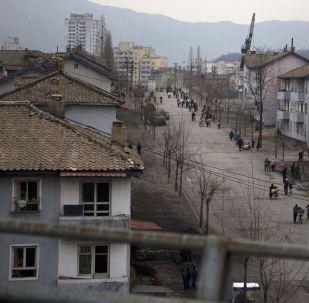 朝鲜不反对与俄韩合作 但现在不是时候