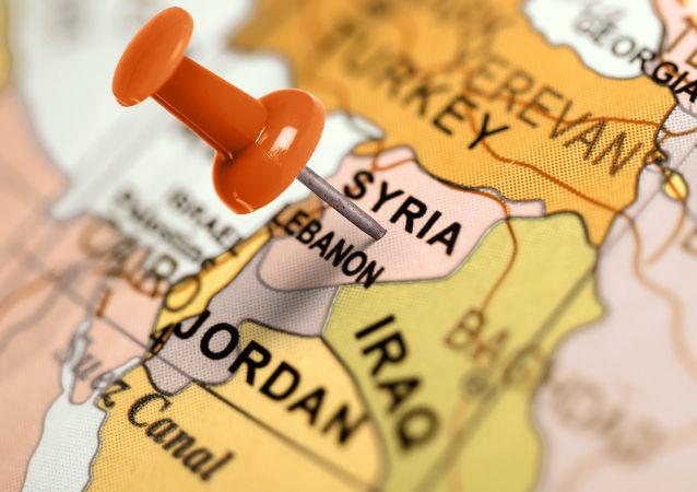 斯诺登曾表示叙利亚2012年被断网与美国不无关系