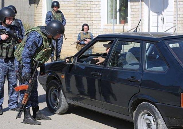 消息人士:俄达吉斯坦交通岗旁爆炸 致4死5伤