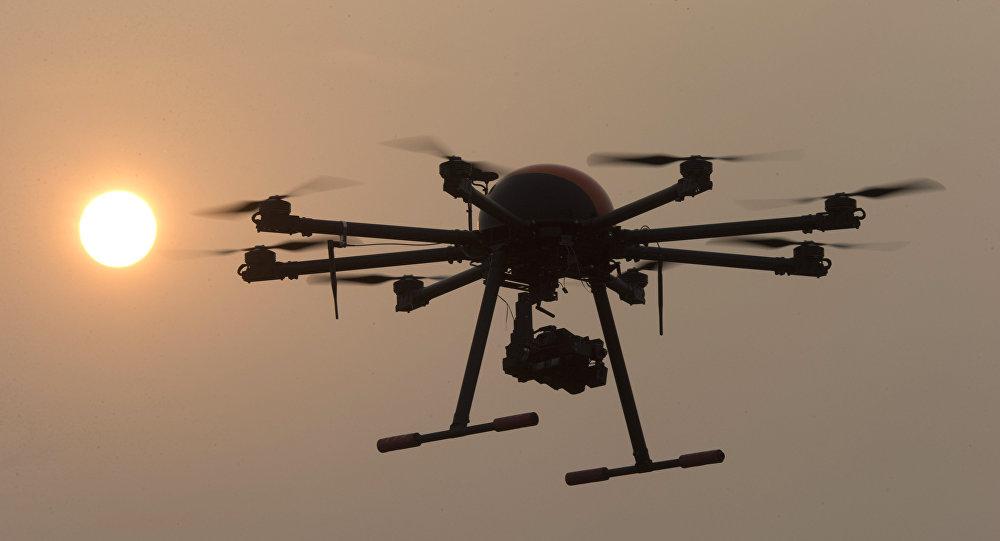 俄罗斯2025年前或出现无人机快递服务