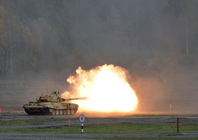 全球军力指数:美俄中领先