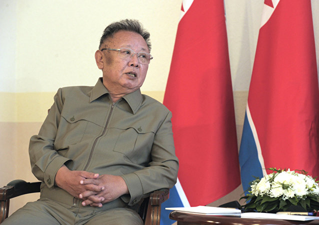 中国外交部:中方高度评价金正日生前为中朝友好所做重要贡献