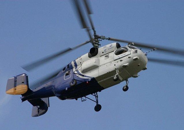 卡-32А11BC直升机