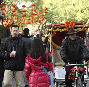 專家:中國人口數量將在2028年達到頂峰