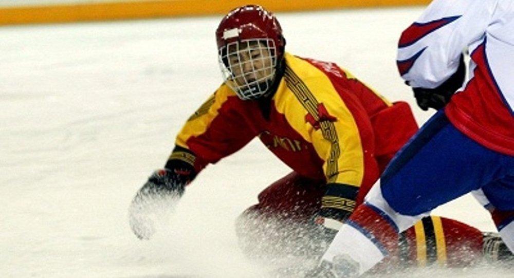 昆仑鸿星董事长:中国俱乐部加入大陆冰球联盟将促进中国冰球发展
