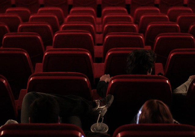 符拉迪沃斯托克电影院因允许儿童进入观看成人级影片被罚款