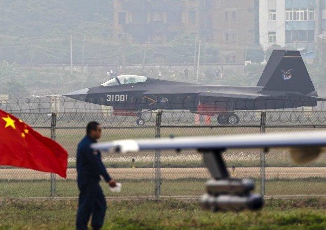 中航集团将在第十一届中国航展展出中国第三代主战航空装备