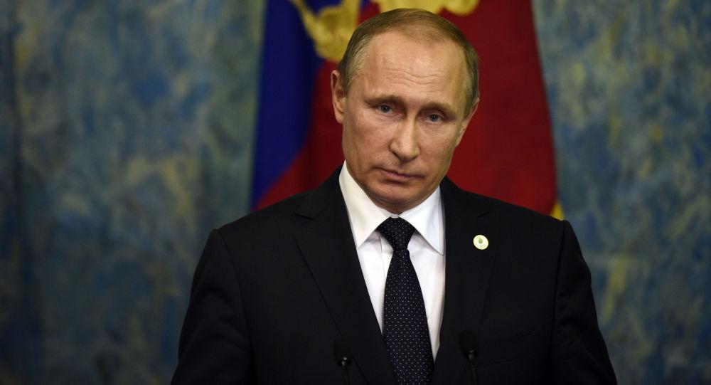 特朗普:与普京的关系开端良好