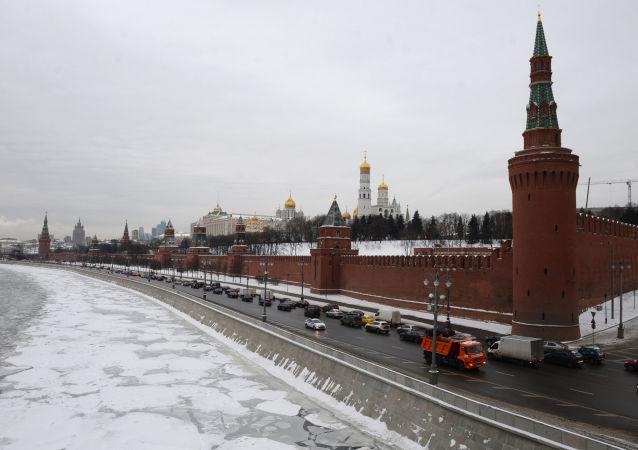 """消息人士:""""伊斯兰国""""近20名征募者在莫斯科被拘捕"""