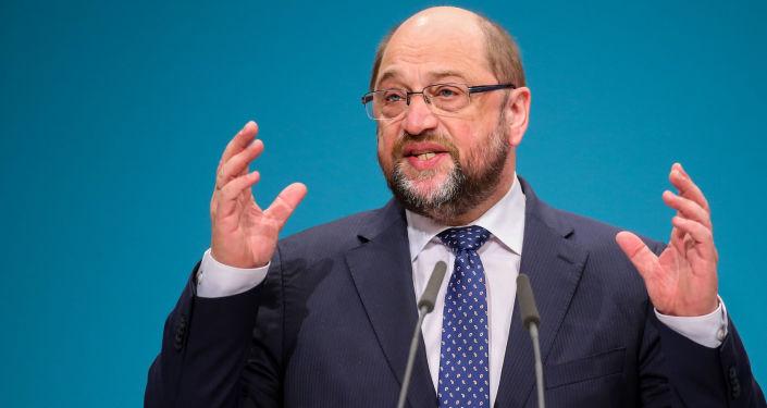 德国社民党将应总统邀请与联盟党举行会谈