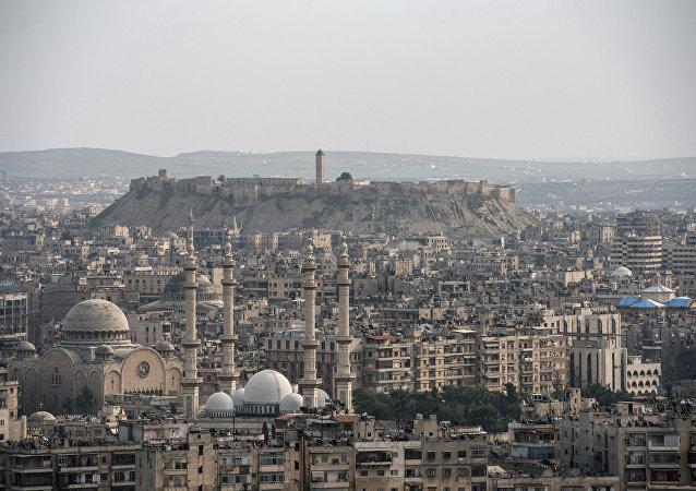 美国务卿称奥巴马与普京近日将讨论叙利亚和平协议的问题
