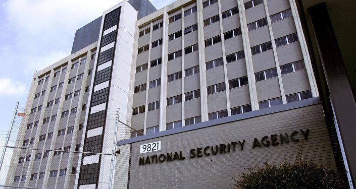 美国国安局