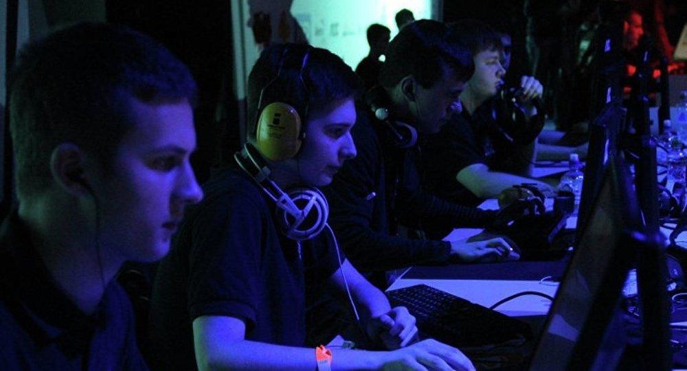 民调:约半数俄罗斯人从不玩电子游戏