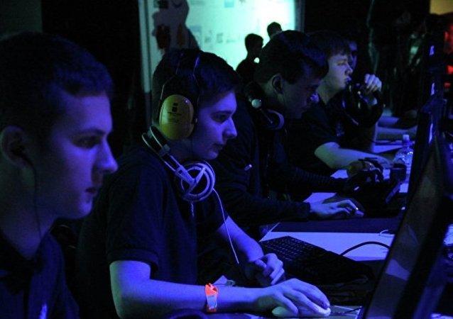 超半数俄罗斯人认为电子游戏弊大于利