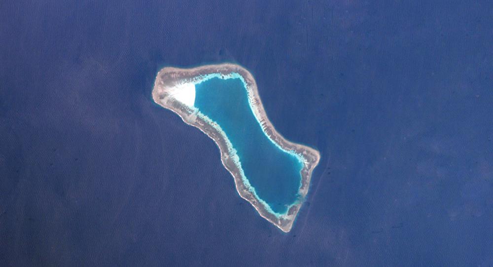 中国专家:美国保障南海航行自由是个伪命题