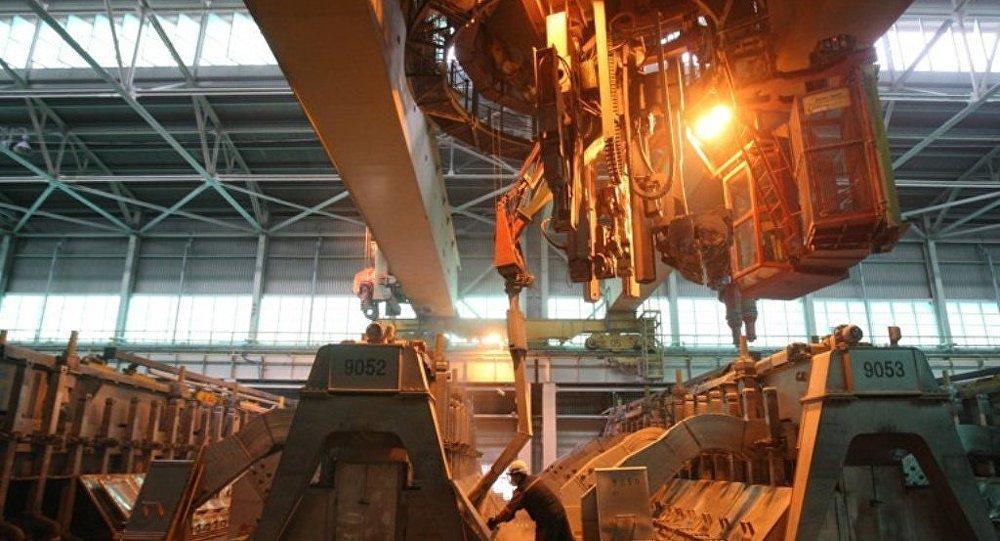 俄罗斯铝业将在韩国开设贸易代表处