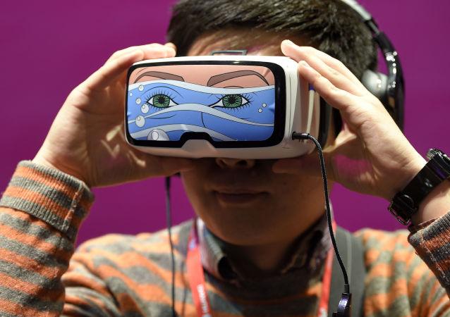 全球虚拟现实市场规模到2025年将达126亿美元