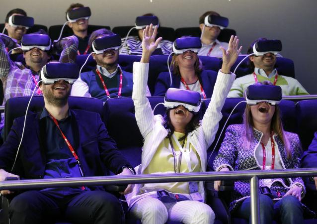 俄罗斯将发展VR技术