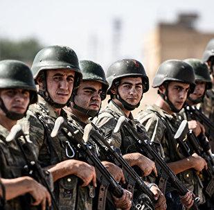 土耳其海外最大军事基地将于4月投入使用