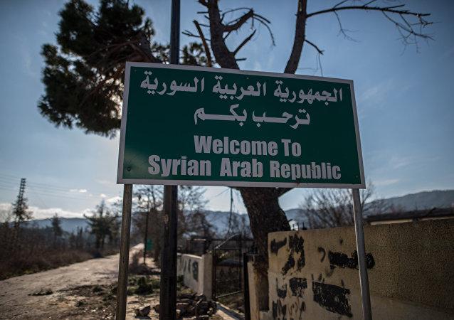 俄外交部:莫斯科对在土叙边境设立缓冲区的企图感到担忧