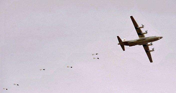俄专家:缅甸空难将对运-8出口产生怎样的影响?