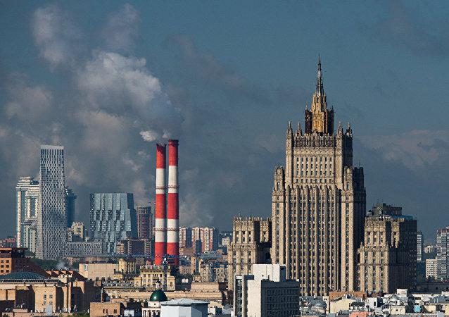 俄外交部:伊核问题六国与伊朗的外长级会谈或在联大期间举行