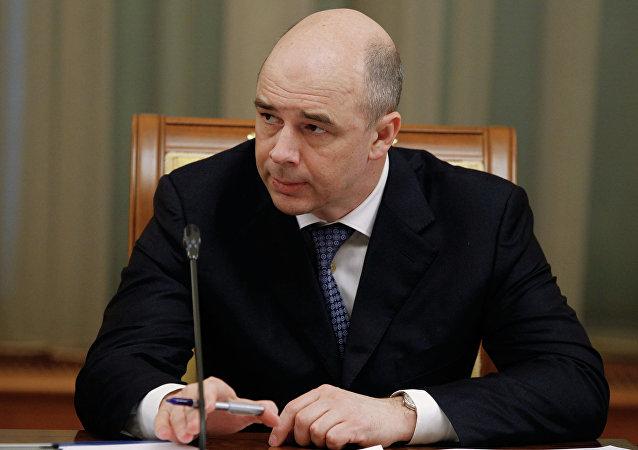俄财长: 2017年俄预算赤字计划约占GDP的3%