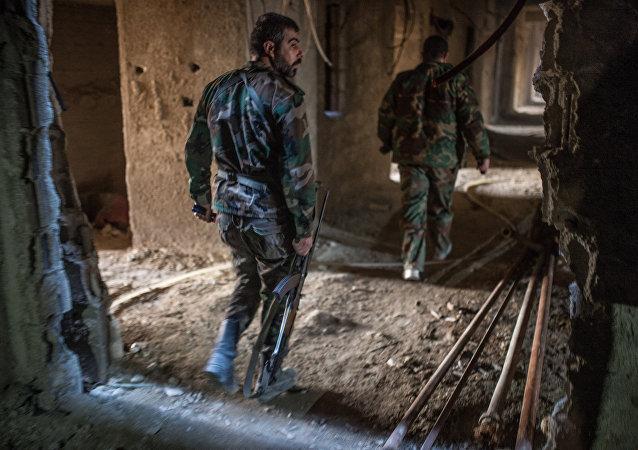 叙最高谈判委员会:叙利亚百余反对派加入停火 数量仍在增加