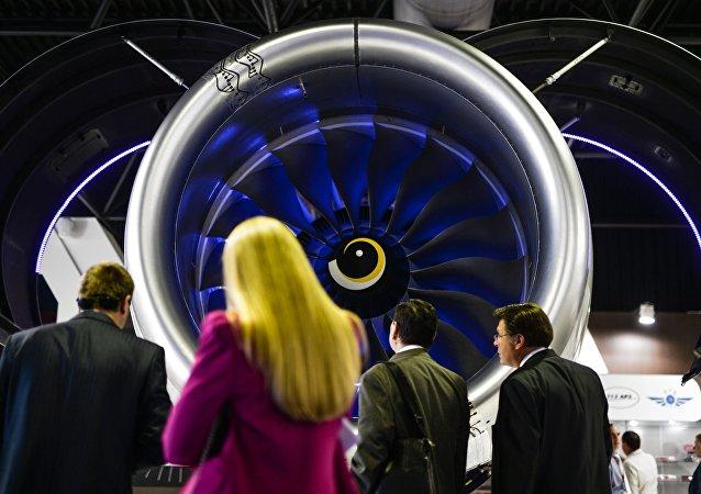 媒体:俄中远程宽体客机的发动机将于四年内问世